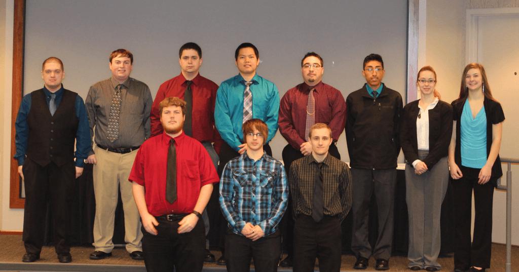 IT State Leadership Team