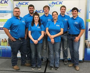 Support Services Nck Tech