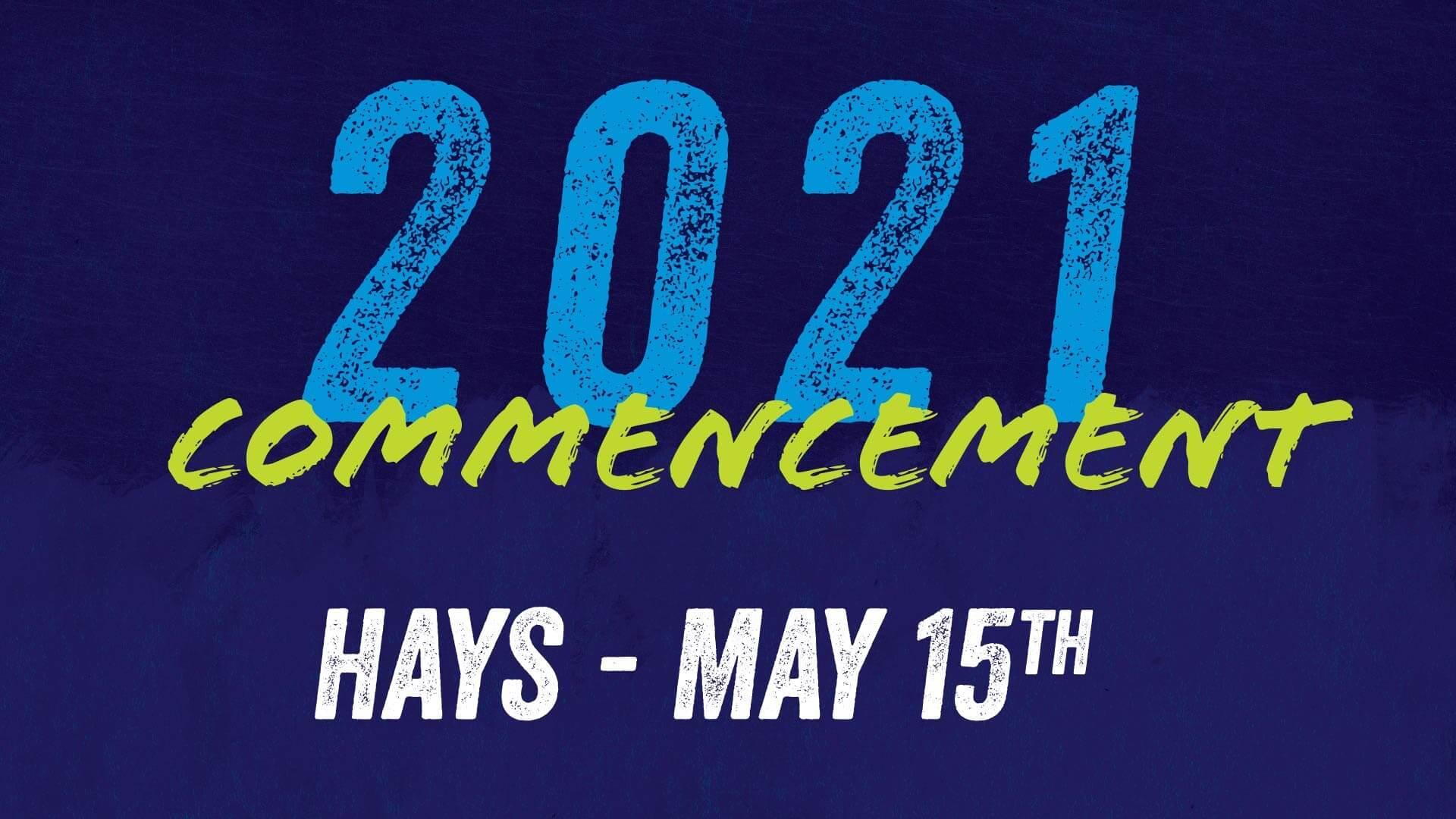 Graduation-Hays